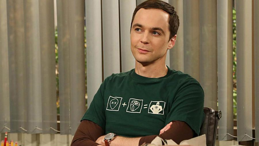 Jim Parsons (The Big Bang Theory)