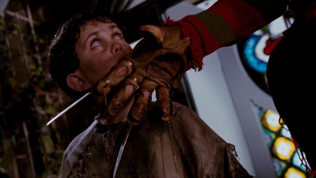 Nightmare on Elm Street 5 The Dream Child (1989)