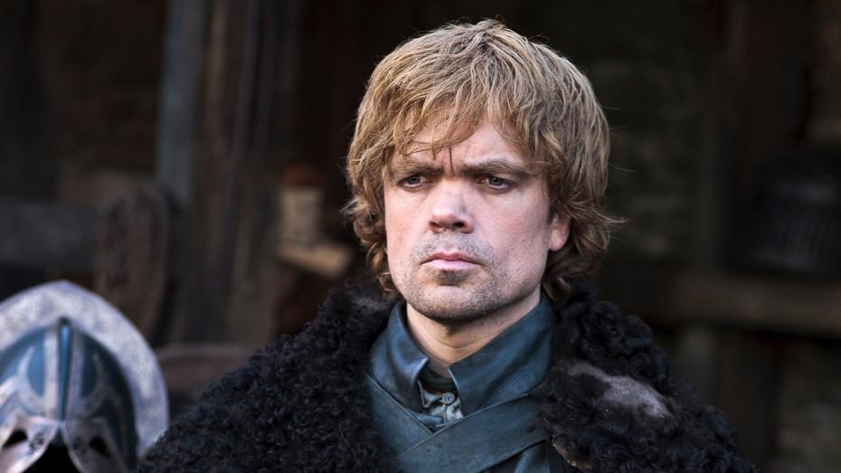 Peter Dinklage (Game of Thrones)