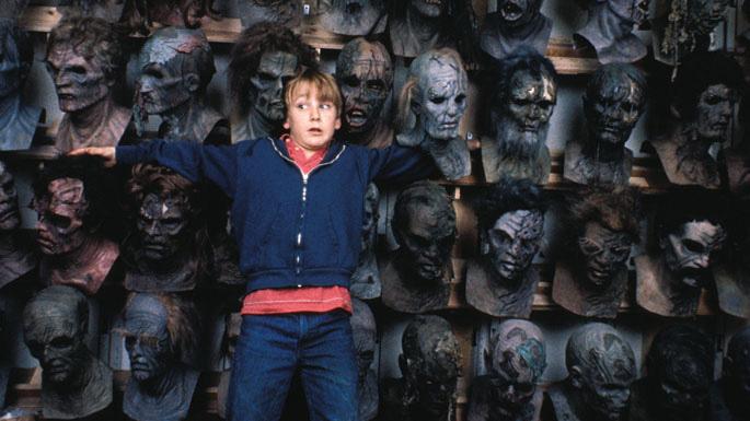 Return of the Living Dead Part 2 (1988)