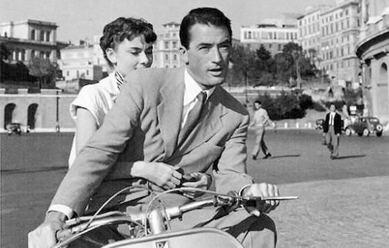 Roman Holiday (1953)