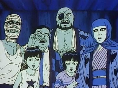 Shojo Tsubaki Chika Gento Gekiga