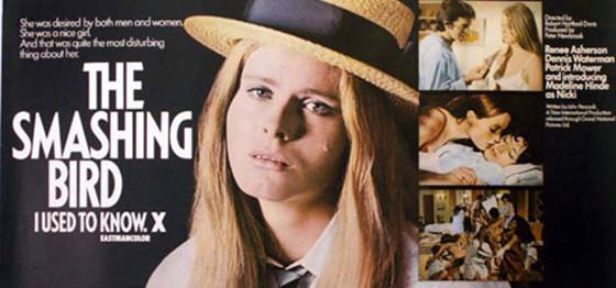 The Smashing Bird I Used To Know (1969)