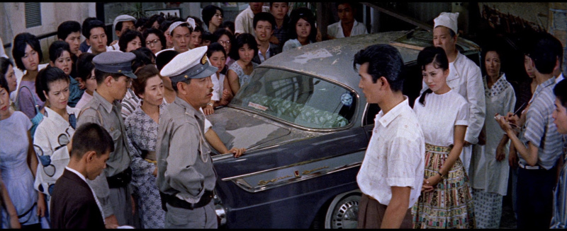 Tokyo Mighty Guy (1960)