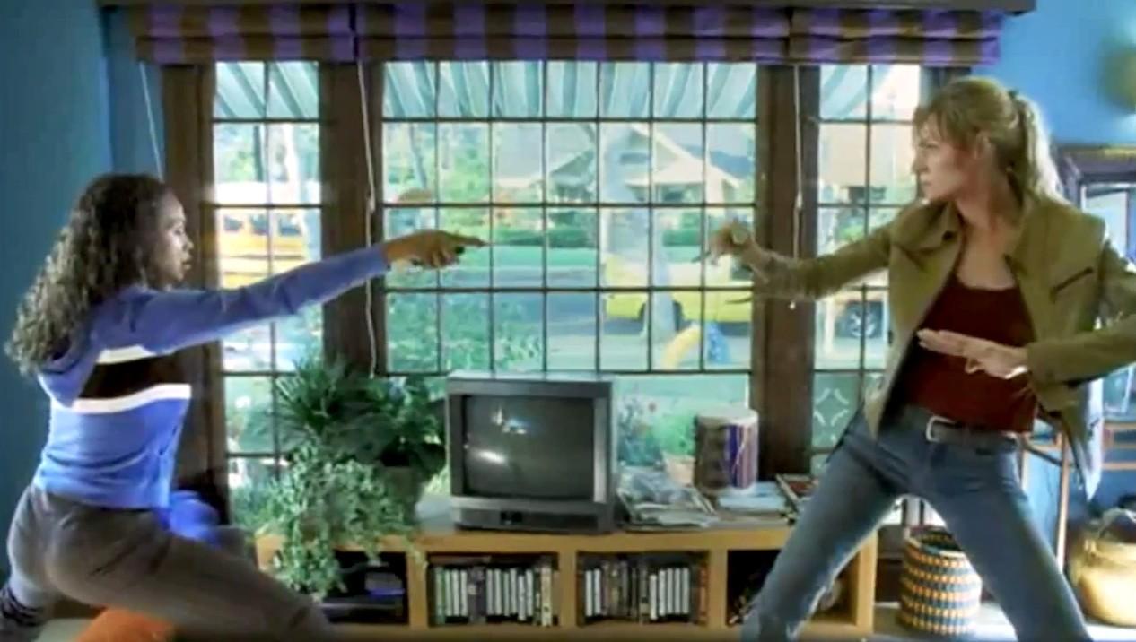 Vernita Green in Kill Bill Vol.1 (2003)