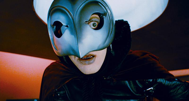 phantom of the paradise movie review