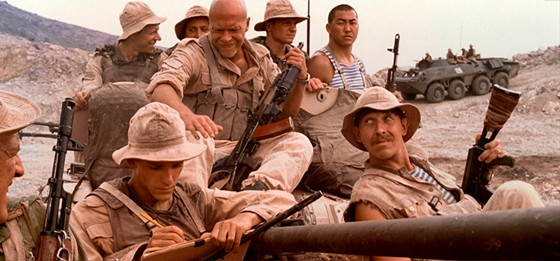 The 20 Best Non-Hollywood War Movies of All Time | Taste Of