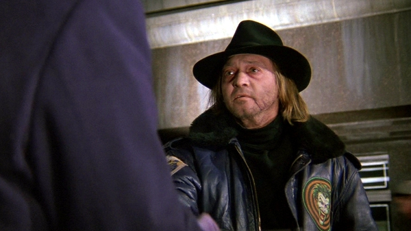 Bob The Goon in Batman (1989)