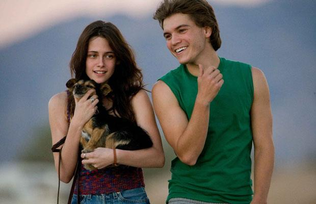 Kristen Stewart in Into the Wild (2007)