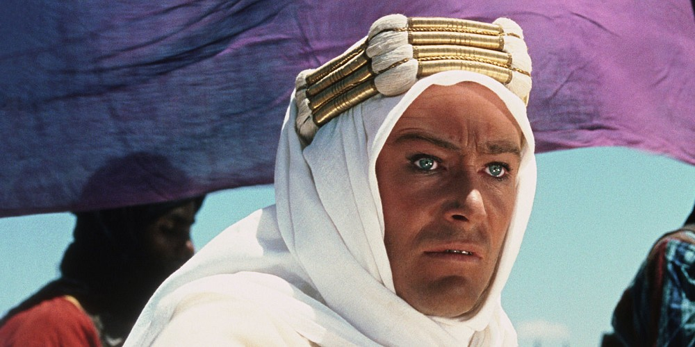 """6 Reasons Why """"Lawrence of Arabia"""" is The Best Epic Movie of All Time"""