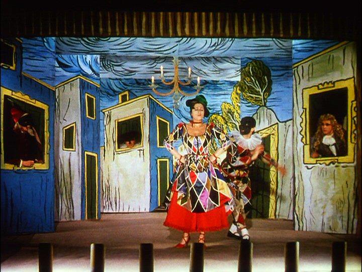 The Golden Coach (1953)
