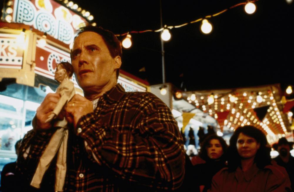 THINNER, Robert John Burke, 1996, (c) Warner Brothers