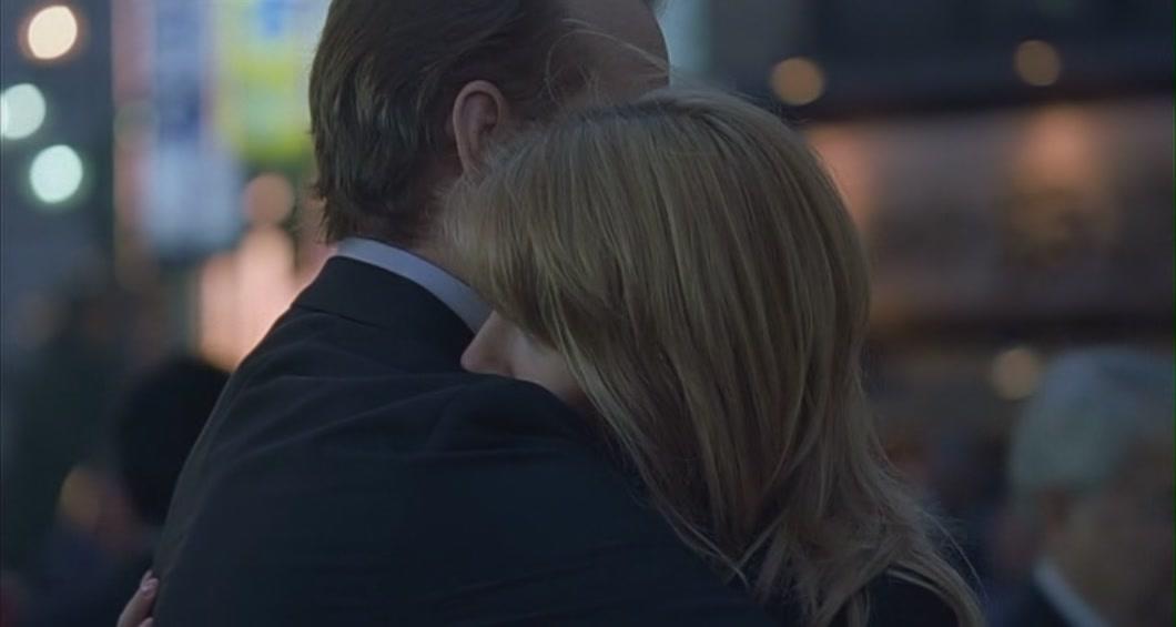 best goodbye scenes