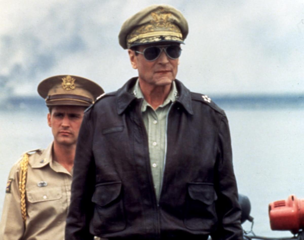 Laurence Olivier in Inchon (1981)