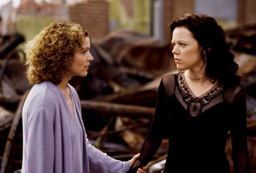 RAGE : CARRIE 2, Amy Irving, Emily Bergl, 1999