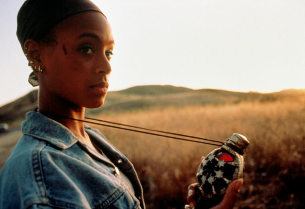 TALES FROM THE CRYPT PRESENTS: DEMON KNIGHT, Jada Pinkett, 1995. (c) MCA/Universal Pictures