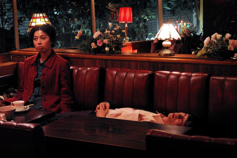 TOKYO!, Ayako Fujitani, segment 'Interior Design', directed by Michel Gondry, 2008. ©Liberation Entertainment