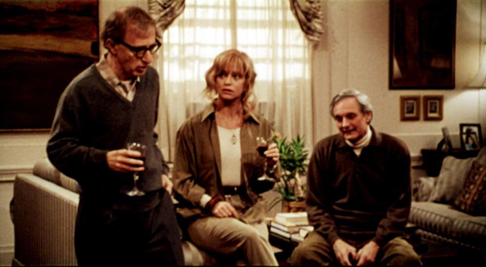 EVERYONE SAYS I LOVE YOU, Woody Allen, Goldie Hawn, Alan Alda, 1996