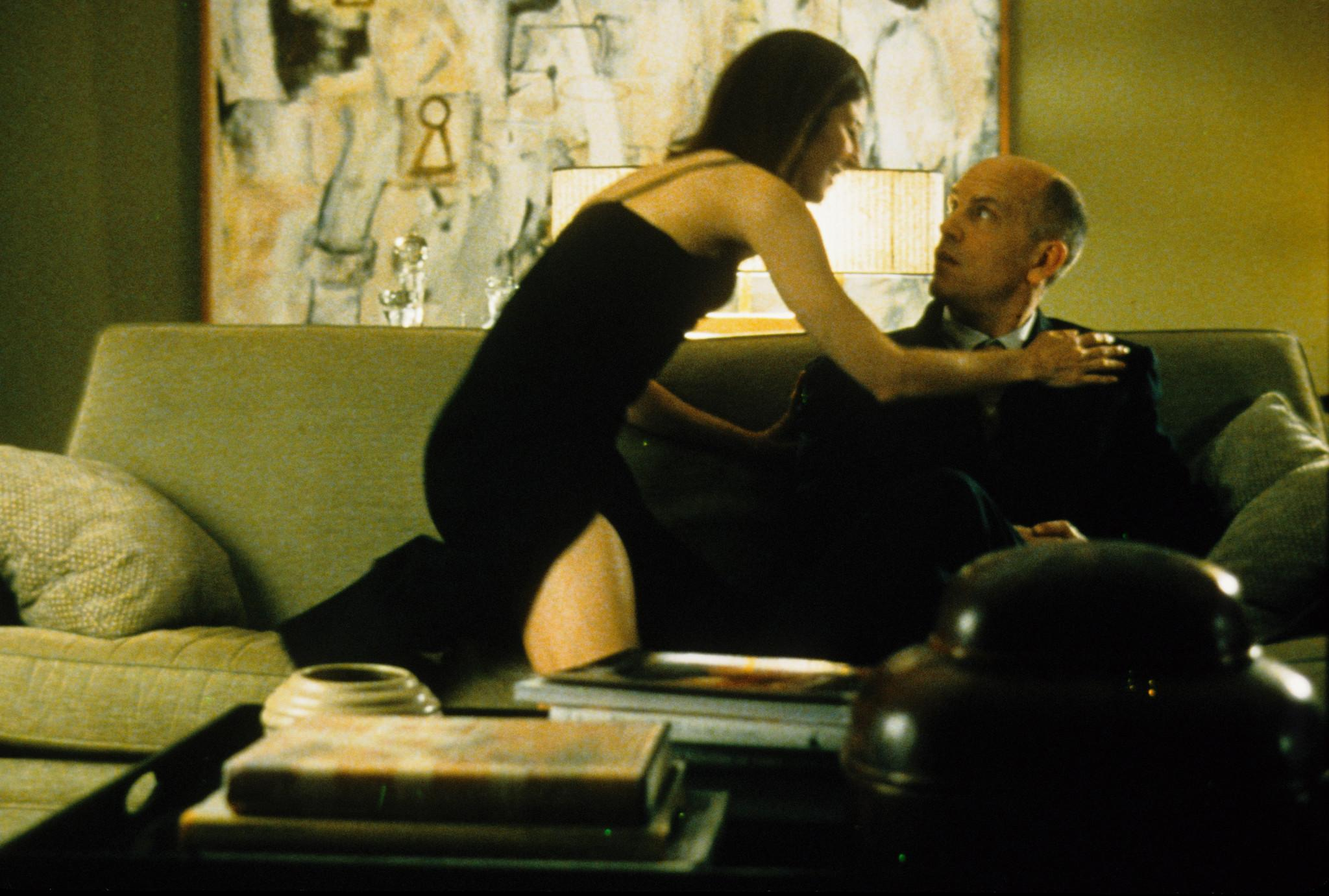 still-of-john-malkovich-and-catherine-keener-in-being-john-malkovich-1999-large-picture