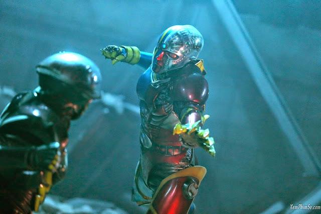 Kikaider The Ultimate Human Robot