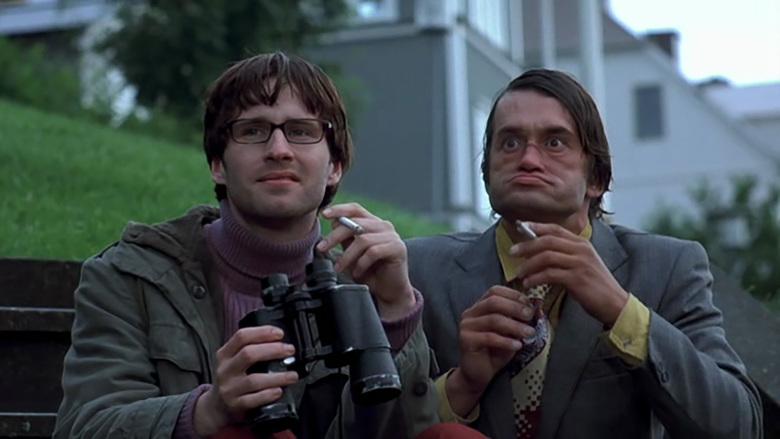 101 Reykjavik movie
