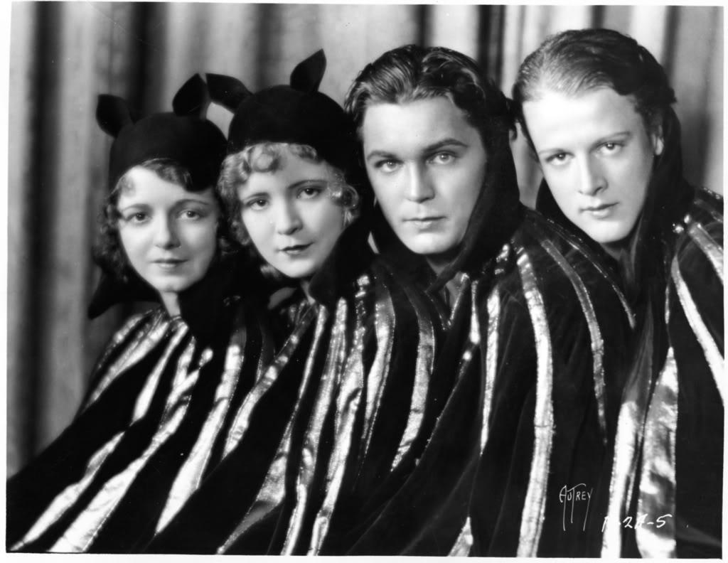 4 Devils (1928)