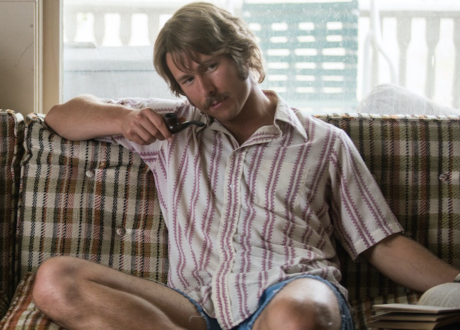 Glen Powell - Everybody Wants Some!!