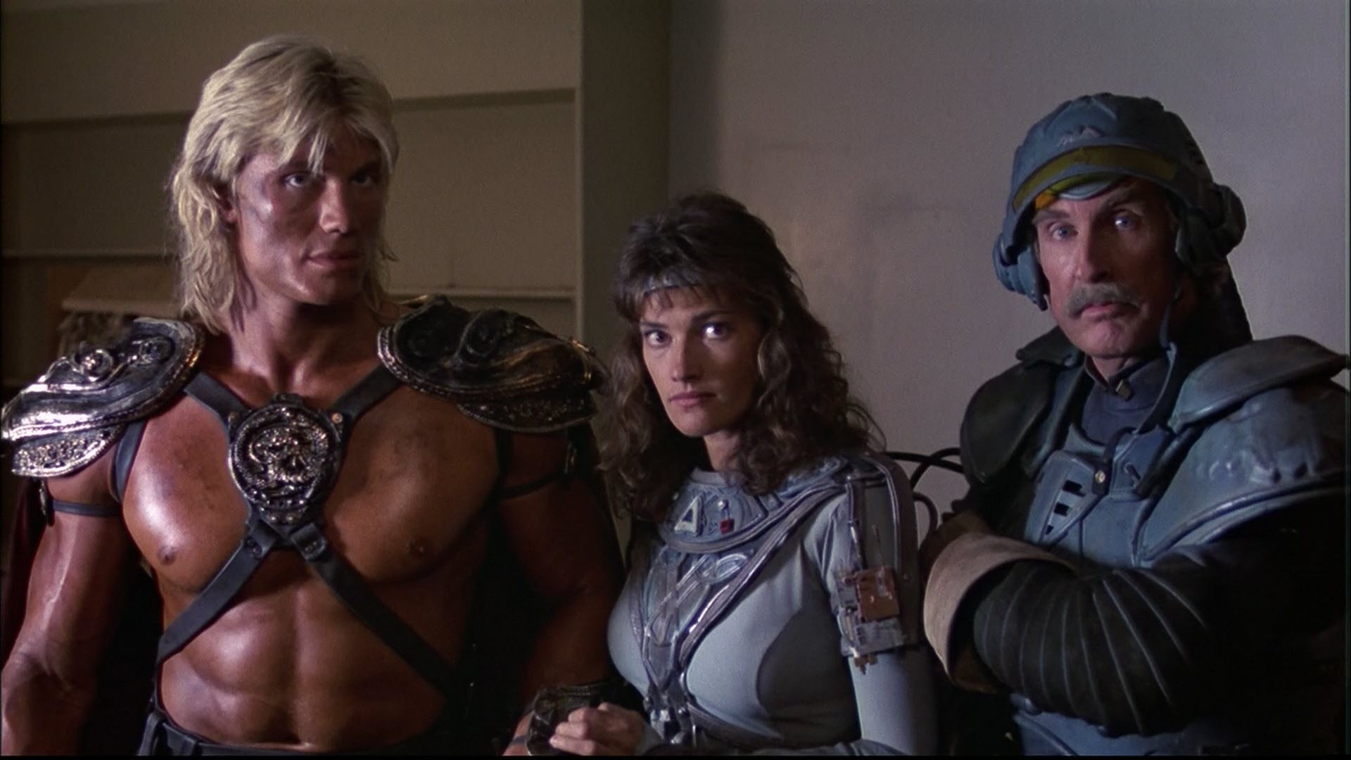 Master of the Universe (1987)