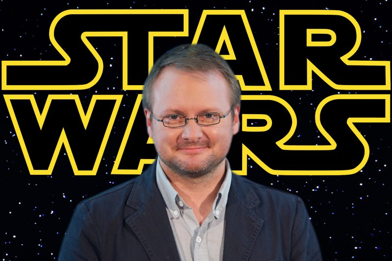 Star Wars Episode VIII (Rian Johnson)