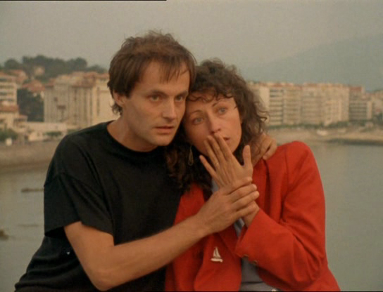The Green Ray (1986)