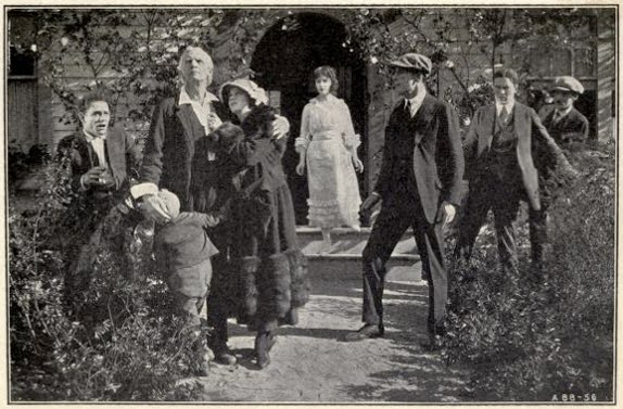 The Miracle Man (1919)