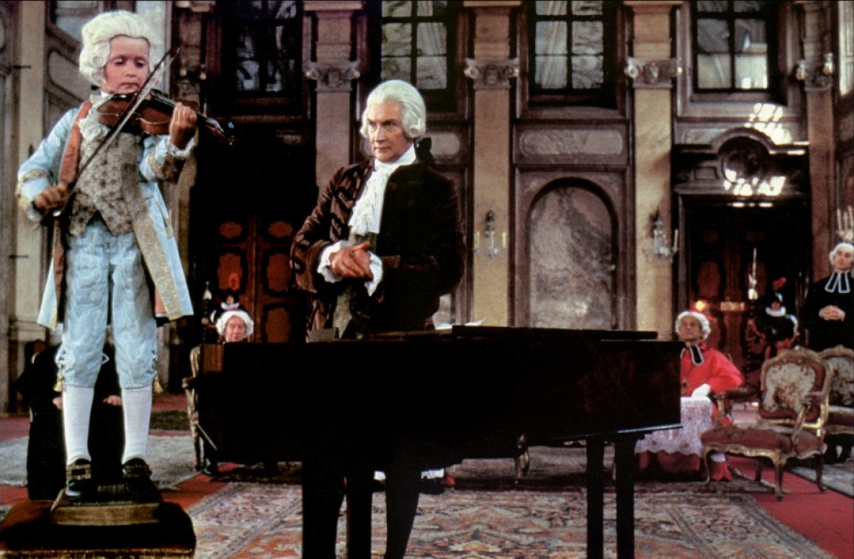 """6 Reasons Why """"Amadeus"""" Is The Best Movie of The 1980s - Page 2 - Taste of Cinema - Movie ..."""