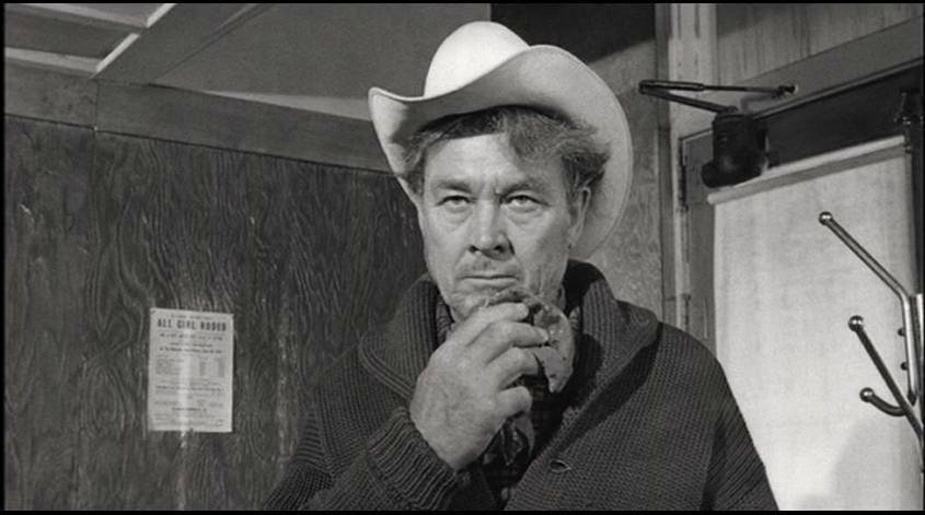 Ben Johnson, The Last Picture Show