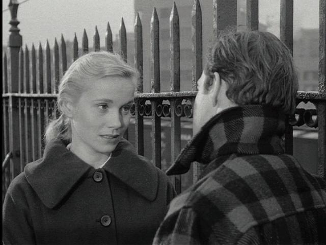 Eva Marie Saint in On The Waterfront (1954)