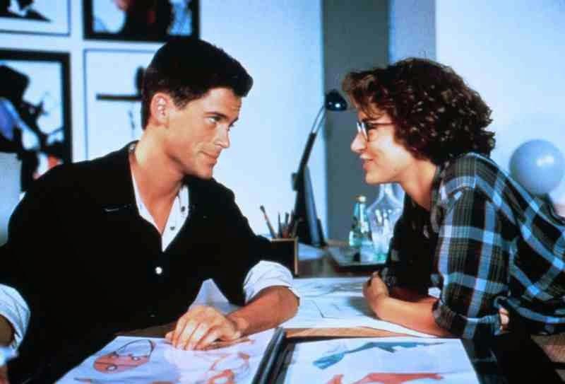 A still from the 90's Cinderella adaptation