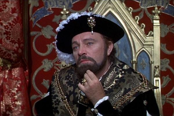 Richard Burton - Anne of a Thousand Days (1970)