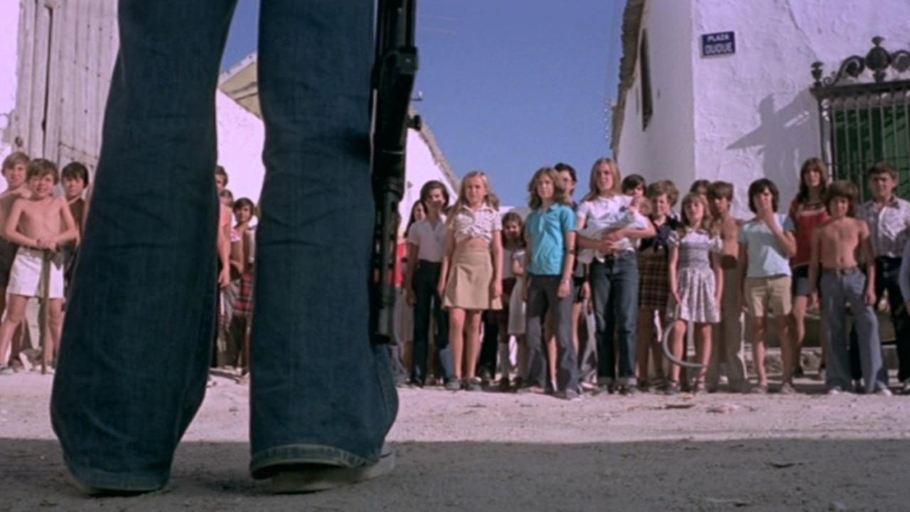 Who Can Kill a Child (1975)