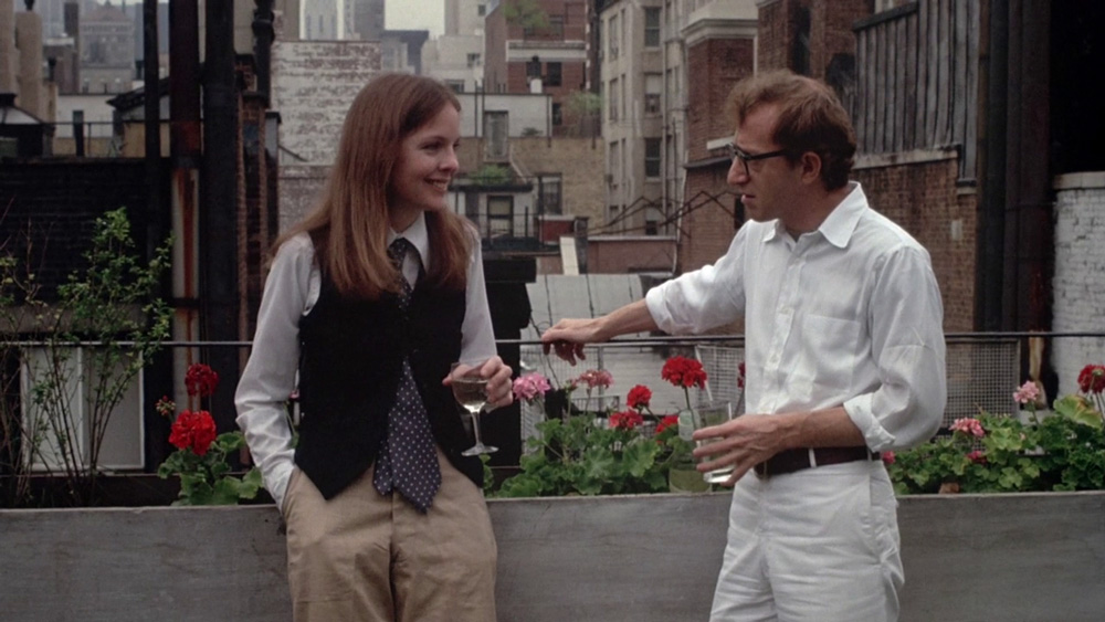 Pulling Focus: Annie Hall (1977) | Taste Of Cinema - Movie Reviews and  Classic Movie Lists