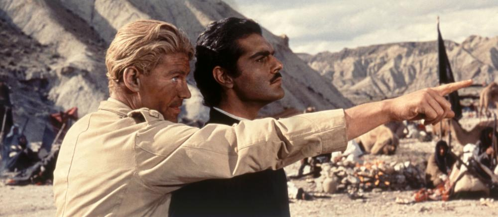 Image result for lawrence of arabia film