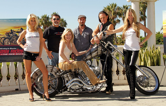 Easy Rider The Ride Home (2012)