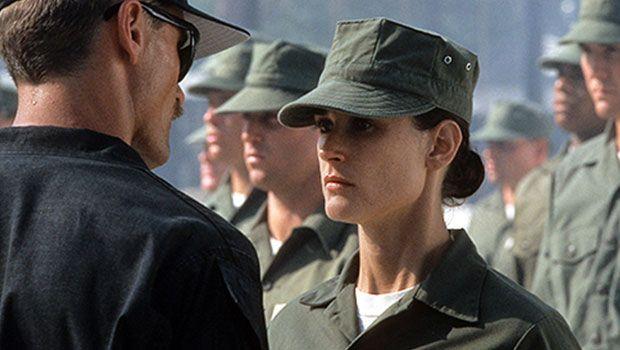 GI Jane (1997)