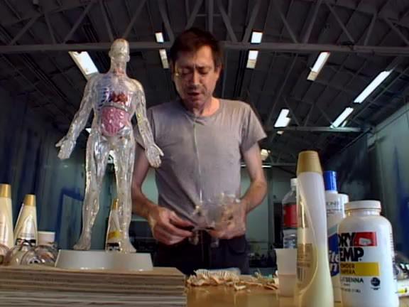 Sick The Life & Death Of Bob Flanagan, Supermasochist (1997)