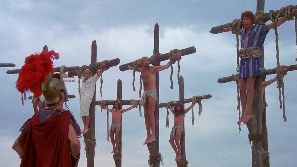 Pulling Focus: Monty Python's Life of Brian (1979) | Taste Of ...