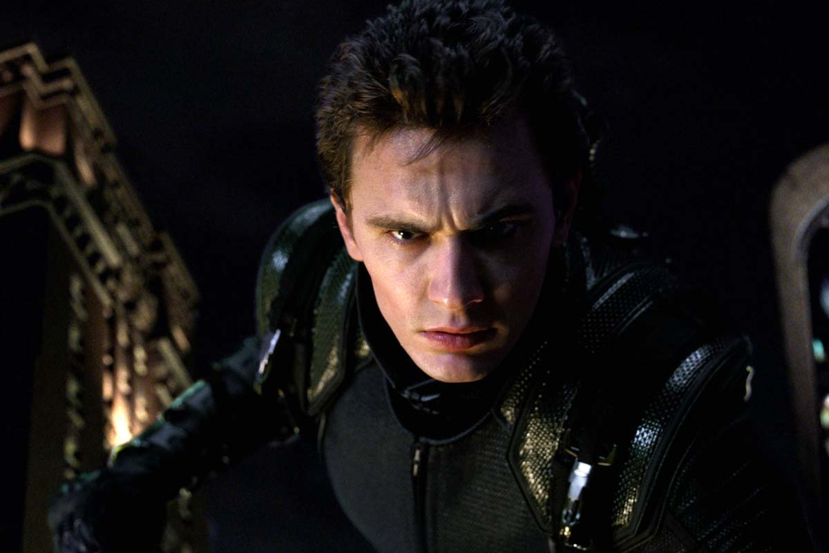 """7 reasons why """"spider-man 3"""" deserves a second look « taste of"""