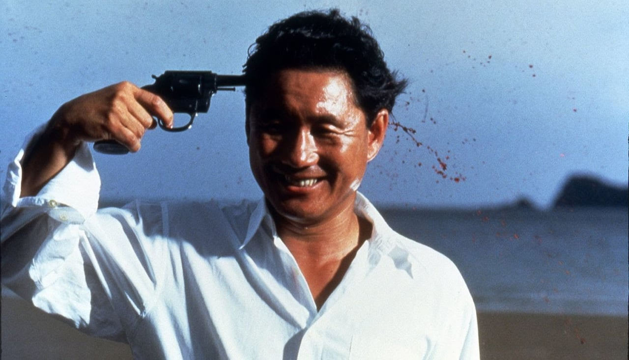 Kitano ranked