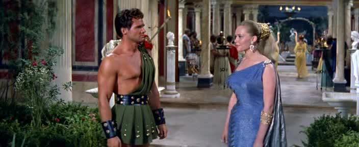 Last Days of Pompeii (1959)