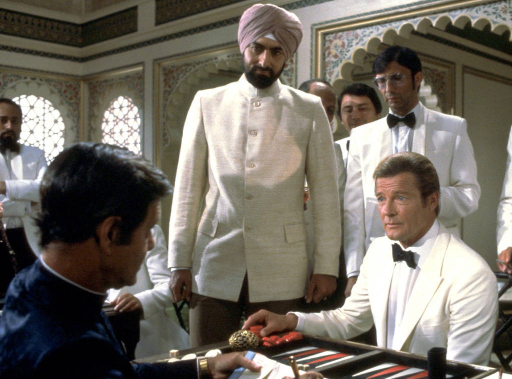 All 24 James Bond Movies Ranked From Worst To Best Taste