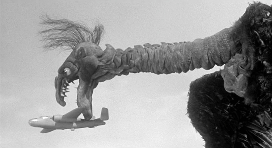 The 10 Worst Monster Movies Of All Time | Taste Of Cinema