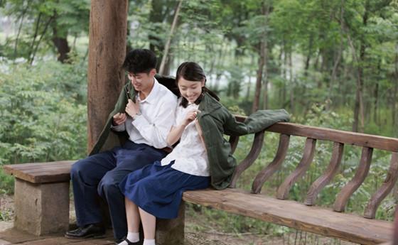 Under the Hawthorn Tree (2010)