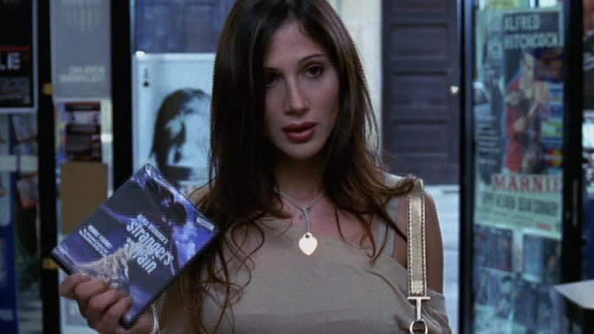 Do You Like Hitchcock (2005)